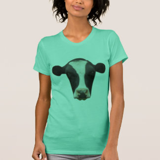 Cow Head T-Shirt