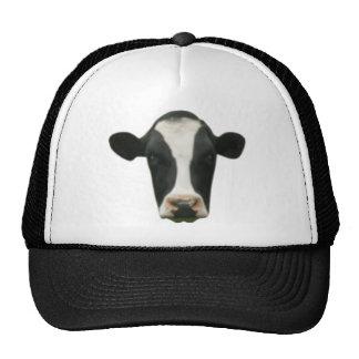 Cow Head Trucker Hat