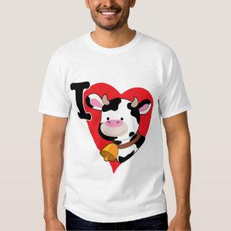 cow heart 200 T-Shirt