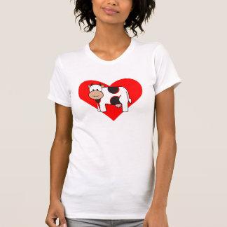 Cow Heart Shirt