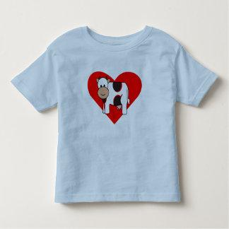 Cow Heart Tshirt