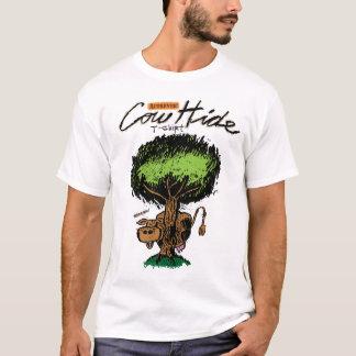 Cow Hide Basic T-Shirt
