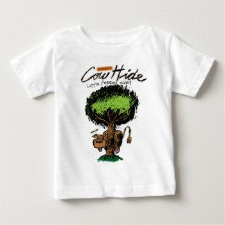 Cow Hide Infant T-Shirt