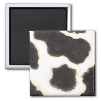 Cow Hide - Magnet