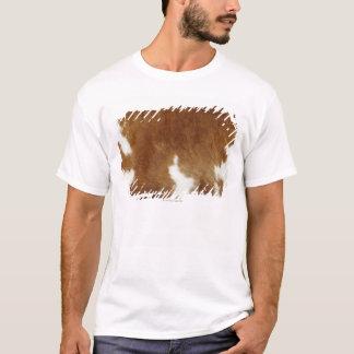 Cow hide T-Shirt