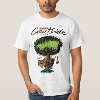 Cow Hide Value T-Shirt
