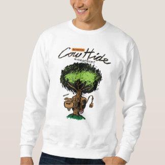 Cow HideBasic Sweatshirt