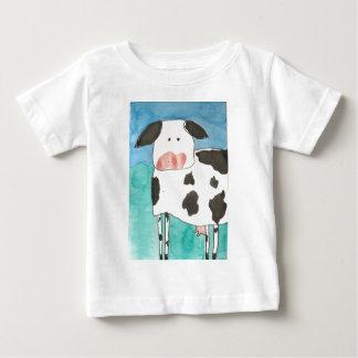 Cow Infant t-shirt