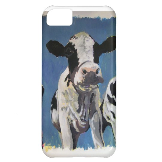 Cow iPhone 5C Cover