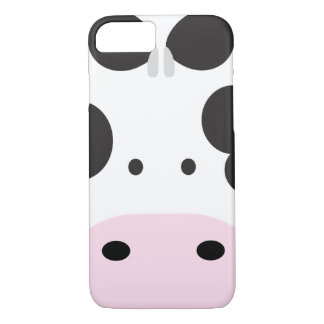 Cow! iPhone 8/7 Case