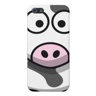 Cow iPhone Case iPhone 5 Case