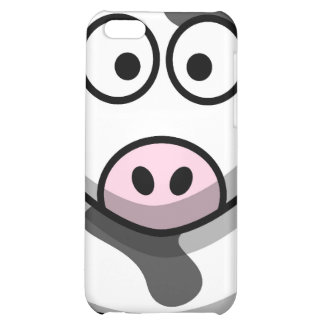 Cow iPhone Case Cover For iPhone 5C