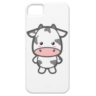 Cow iPhone SE/5/5s Case