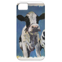 Cow iPhone SE/5/5s Case