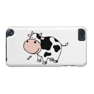 Cow iPod Touch (5th Generation) Cover