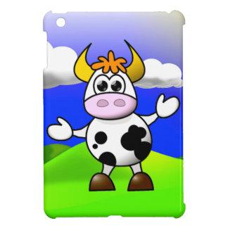 Cow is Here iPad Mini Case