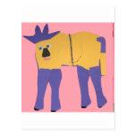 cow.JPG Postcard