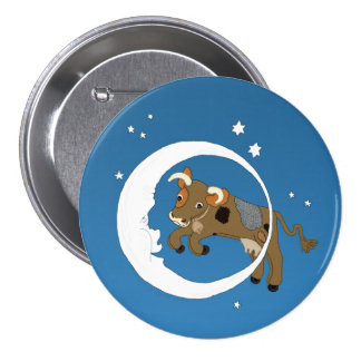 Cow Jumped Over the Moon Button