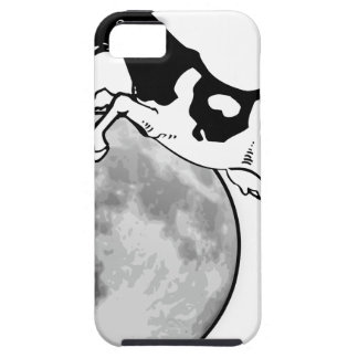 Cow Jumping over the Moon iPhone SE/5/5s Case