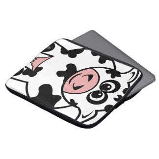Cow Laptop Sleeves