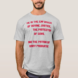 Cow Love T-Shirt