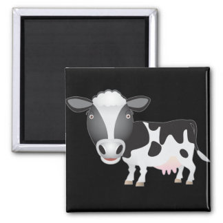 Cow Lover Magnet