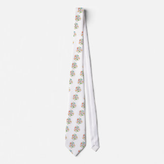 Cow Lover Neck Tie