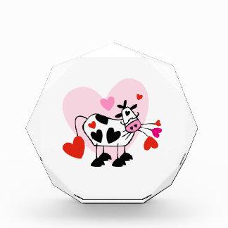 Cow Lovers Award