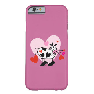 Cow Lovers Barely There iPhone 6 Case