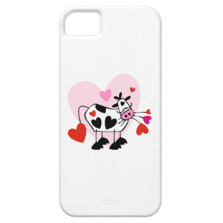 Cow Lovers iPhone 5 Case