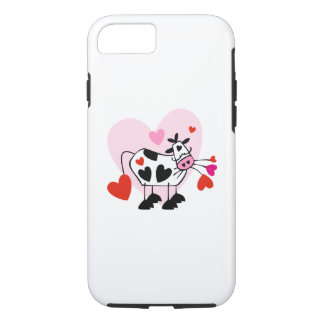 Cow Lovers iPhone 7 Case