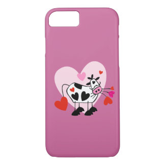 Cow Lovers iPhone 8/7 Case