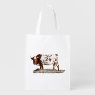 COW MARKET TOTE