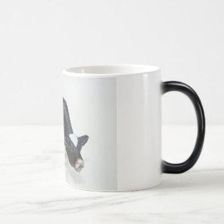 Cow Milk Magic Mug