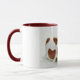Cow Milk Mug