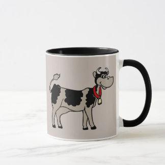 Cow Moove On Mug