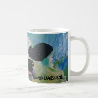 Cow mug by SLK