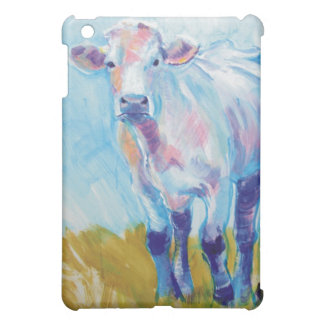 Cow Painting iPad Mini Cases