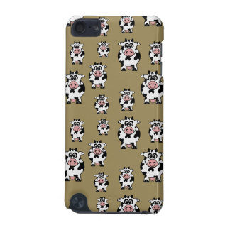 Cow Pattern iPod Touch 5G Case