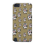 Cow Pattern iPod Touch 5G Cover