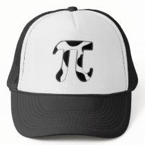 Cow Pi Trucker Hat