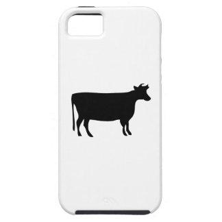 Cow Pictogram iPhone 5 Case