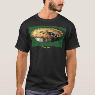 'Cow Pie' dark T-Shirt