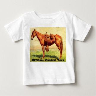 Cow Pony Infant T-shirt