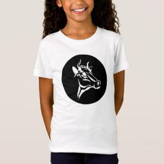 Cow portrait T-Shirt
