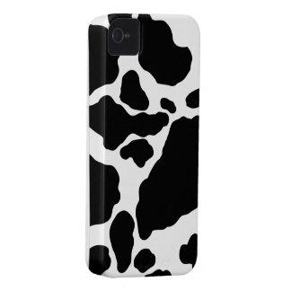 Cow Print  Case-Mate Case Case-Mate iPhone 4 Case