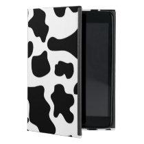 Cow Print iPad Cases