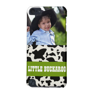 Cow Print iPod Touch 5G Case