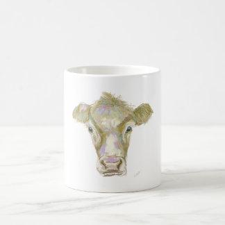 Cow Print on Mug