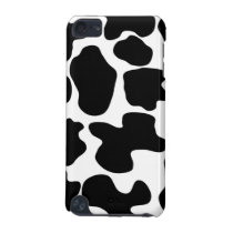 Cow Print Pattern iPod Touch 5G Cover